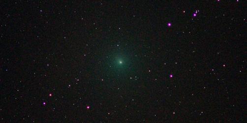 So könnt ihr den Super-Komet 46/P Wirtanen mit bloßem Auge sehen