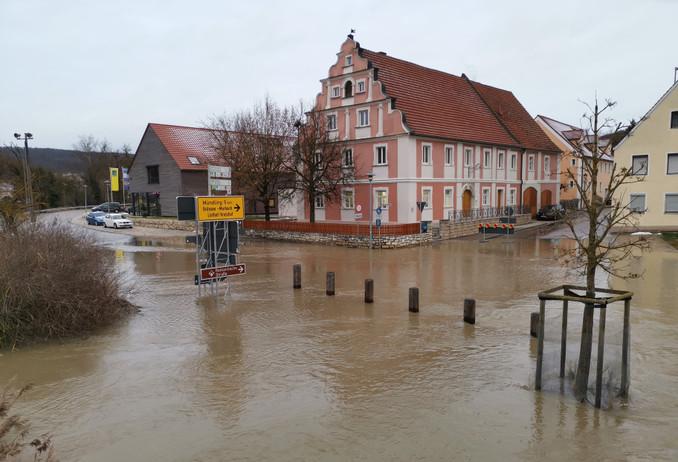 Harburg Wetter