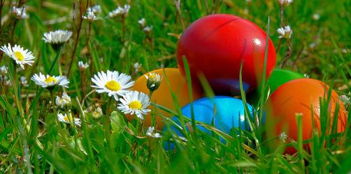 Erste Prognosen: So schön wird das Oster-Ferienwetter in eurer Region