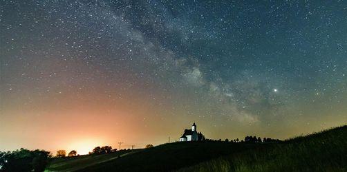 """Himmelsspektakel sichtbar: So könnt ihr den """"Stern von Bethlehem"""" sehen"""
