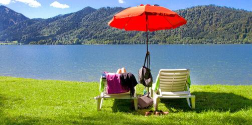 Wetter-Prognose: Wann kommt der Sommer endlich nach Bayern?