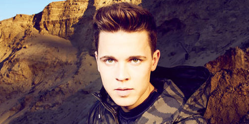 "Felix Jaehn - ""Hot2Touch"""