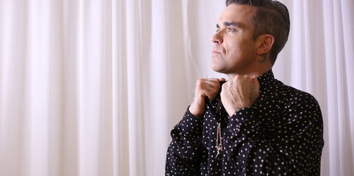 Robbie Williams – Mixed Singles