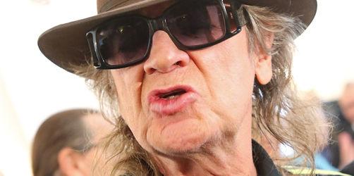 Musik-News: Udo Lindenberg ist Namenspate für Menschenaffen