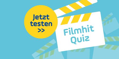 Filmhit-Quiz: Wie gut kennst du die Soundtracks der größten Kinoerfolge?