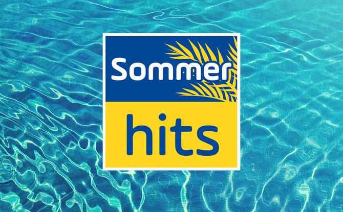 """JETZT NEU: """"ANTENNE BAYERN Sommer Hits"""" - der perfekte Stream für euren Sommer!"""