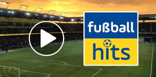 ANTENNE BAYERN Fußball Hits: Eure Party-Stimmung zur EM!