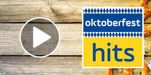 ANTENNE BAYERN Oktoberfest Hits: Wiesn Musik und Party Hits nonstop