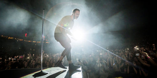 """Imagine Dragons – """"Whatever It Takes"""""""