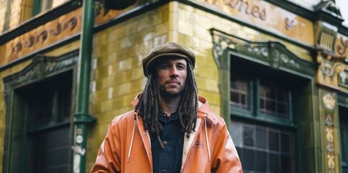 "JP Cooper - ""September Song"""