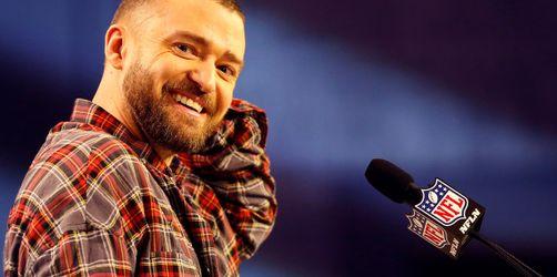 Justin Timberlake feat. Chris Stapleton – Say Someting