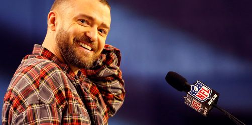 Justin Timberlake feat. Chris Stapleton – Say Someting