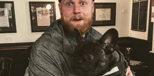 Tom Walker – Just You And I
