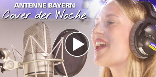 "James Bay ""Let it go"" - Cover von Alina aus Langweid"