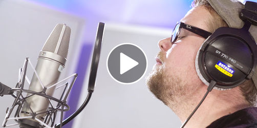 "Ronan Keating ""When you say nothing at all"" - Cover von Michael aus Bamberg"