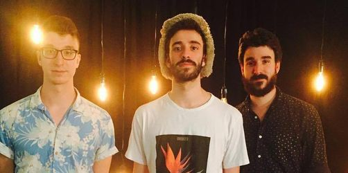 AJR feat. Rivers Cuomo – Sober Up