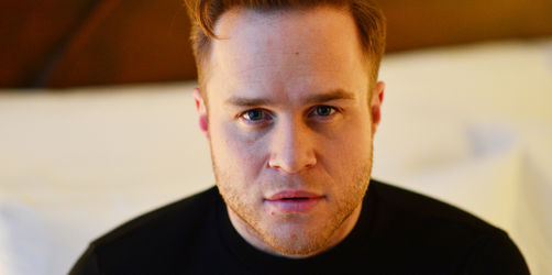"Olly Murs - ""Moves"""