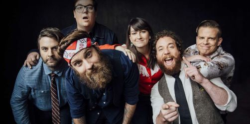 The Strumbellas - Salvation