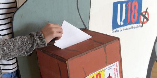 U18-Wahl 2018: So würden Jugendliche bei der Landtagswahl Bayern abstimmen
