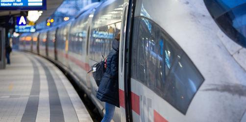 Bahnstreik aktuell: Zugverkehr in Bayern rollte wieder an! Alle Infos