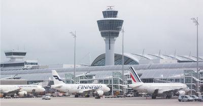 Sicherheitspanne am Flughafen München: Das müsst ihr wissen!