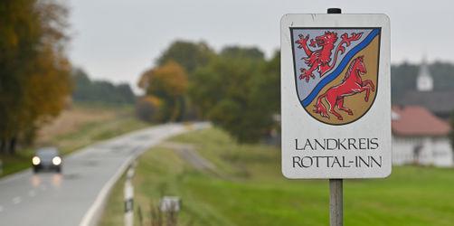 Inzidenz weit über 200: Lockdown für den Landkreis Rottal-Inn