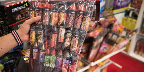 Feiern und Feuerwerk: Das sind die Regeln an Silvester