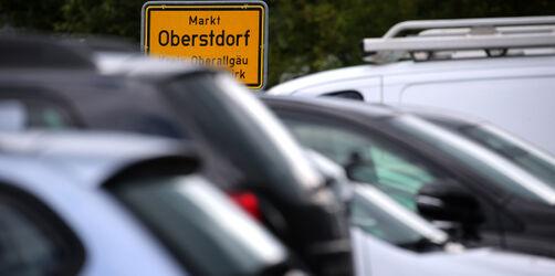 Um Ausflüge zu verhindern: Politiker will Handydaten überwachen lassen