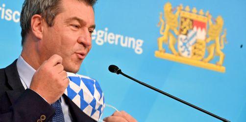 Bayern verschärft Corona-Regeln: Das sind die neuen Maßnahmen