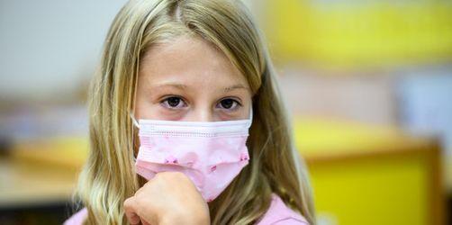 Maskenpflicht im Unterricht: Darum wurde so entschieden