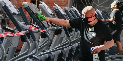 Fitnessstudios, Sport, Freibäder & mehr: Diese Lockerungen gelten seit 8. Juni