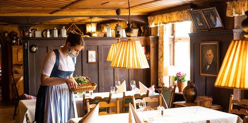 Gastronomie, Kitaöffnung, Tourismus: Das ändert sich ab heute