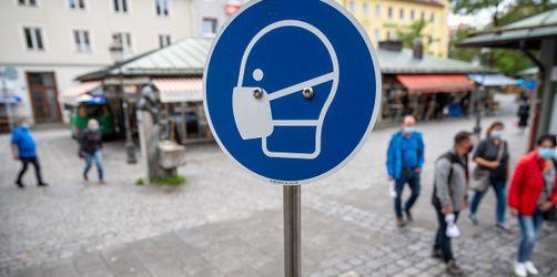 Corona-Maßnahmen: München hebt verschärfte Maskenpflicht wieder auf
