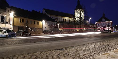 Nächtliche Ausgangssperren in Bayern: Das gilt ab Mittwoch