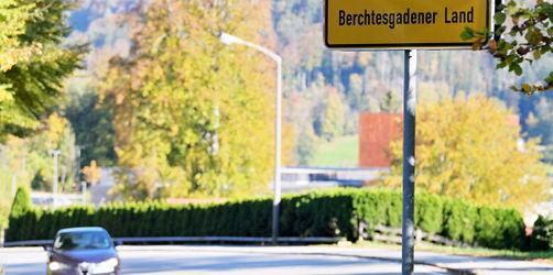 Lockdown im Landkreis Berchtesgadener Land: Diese Maßnahmen gelten
