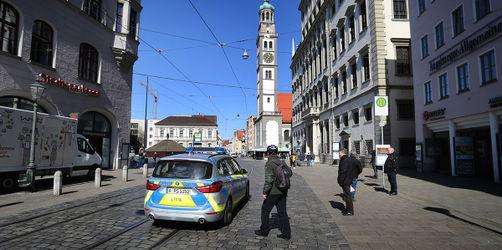 Ausgangsbeschränkungen in Bayern: Diese Strafen drohen bei Missachtung