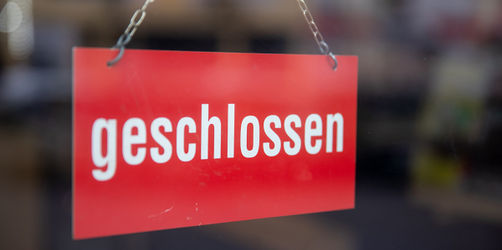 Existenzsorgen in Bayern: So können betroffene Unternehmen Hilfe beantragen