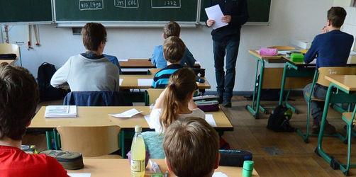 Ab Freitag: Lehrer sollen sich selbst auf Corona-Virus testen