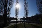 Frühlingswetter am Wochenende: Das ist erlaubt und hier drohen Strafen