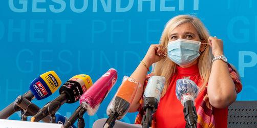 Corona-Test-Panne: Ministerin Huml wusste offenbar schon früher Bescheid