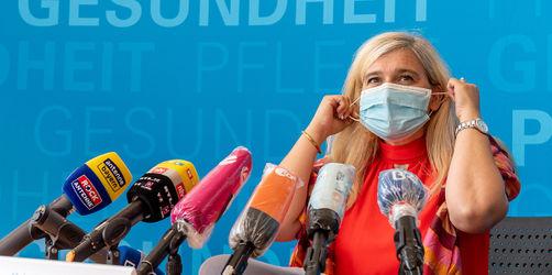 Corona-Panne: 900 Positiv-Infizierte in Bayern kennen Testergebnis nicht
