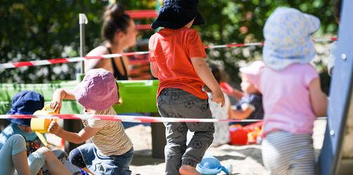 Kinderarzt-Verband warnt: Das hat es mit dem Kita-Verbot auf sich