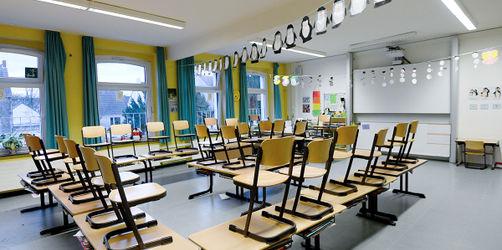 Corona-Infektion: Schule in Bayern muss schließen