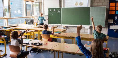 Schul-Konzept: So geht es in Bayern nach den Sommerferien weiter