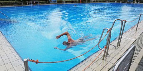 Freibad-Öffnung ab 8. Juni: So sieht der Schwimmbadbesuch dann aus