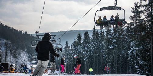 Wintersport trotz Corona: Das gilt in den bayerischen Skigebieten
