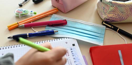 Quarantäne-Pflicht für Schüler & Lehrer: Diese neue Regel gilt jetzt