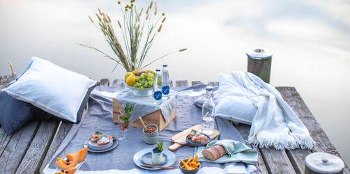 Picknick-Checkliste: Die besten Tipps fürs perfekte Picknick