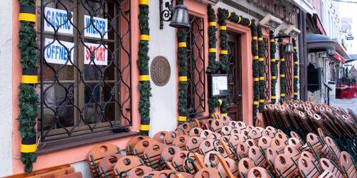 Lockdown & Impfungen: So geht's jetzt in Bayern weiter