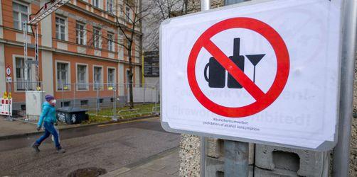 Maßnahme abgeschmettert: Gericht kippt Alkoholverbot in Bayern